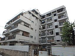 三田豪徳寺コーポ