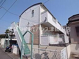 津田沼駅 4.5万円