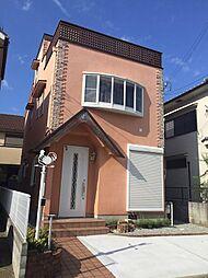 [一戸建] 兵庫県西宮市久出ケ谷町 の賃貸【/】の外観