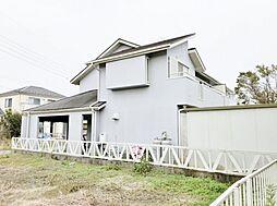 [テラスハウス] 千葉県大網白里市南横川 の賃貸【/】の外観