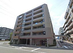 マイキャッスル仲町台ステーションフロント 2階