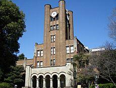 東京大学教養学部まで1374m