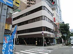 Osaka Metro谷町線 天満橋駅 徒歩9分の賃貸事務所