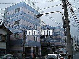 ラーク安田 PARTI[4階]の外観