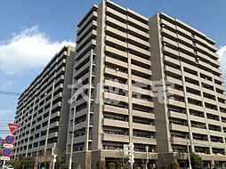 サーパスシティ宮崎駅前[3LDK号室]の外観