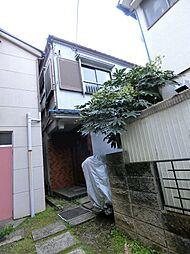 JR京浜東北・根岸線 大井町駅 徒歩7分の賃貸アパート