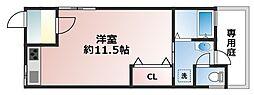 矢田駅 5.5万円
