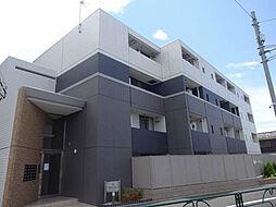 JR中央本線 武蔵境駅 徒歩25分の賃貸マンション