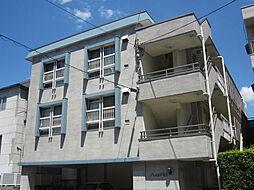 ハイムマミ 1[2階]の外観