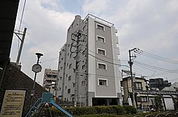 No.11シオンコート雪谷 bt[505kk号室]の外観
