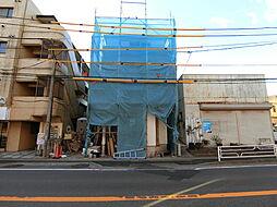 神奈川県横浜市栄区桂町