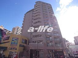 ロイヤルヒル神戸三ノ宮II[2階]の外観