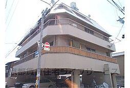 室町マンション[305号室]の外観