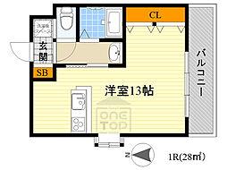 東三国駅 7.2万円
