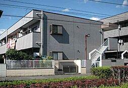 新町ハイツ[2階]の外観