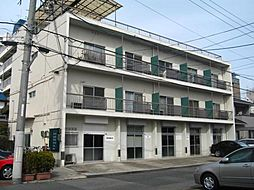 広島電鉄2系統 天満町駅 徒歩6分の賃貸事務所