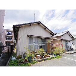 [一戸建] 静岡県静岡市清水区押切 の賃貸【/】の外観