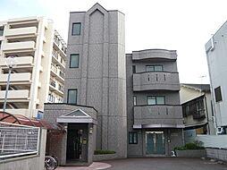 アールヌーヴォースミックス[2階]の外観