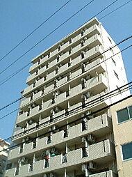 パークサイド上本町駅前[3階]の外観