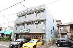 ルート香南マンション[306号室]の外観