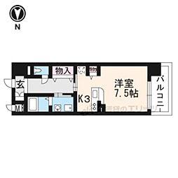 大久保駅 5.4万円