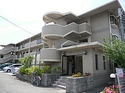 プランドールマツカワ[2階]の外観