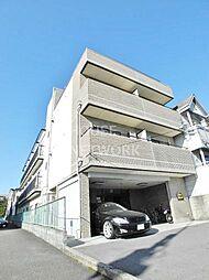 ドムス松ヶ崎[305号室号室]の外観