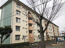 加茂川団地17号棟