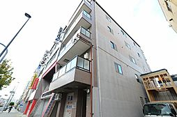 ドムール甲子園[2階]の外観