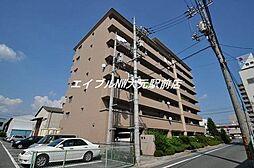 アルファステイツ野田[4階]の外観
