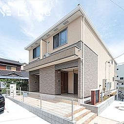 近鉄名古屋線 烏森駅 徒歩4分の賃貸アパート