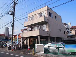 東京都福生市本町
