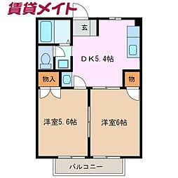 朝日駅 4.1万円