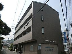 TSグロリオサ[3階]の外観