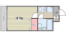 山陽垂水駅 2.7万円