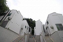 avancer成城 b棟[203号室]の外観