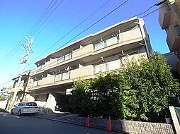 コスモス覚王山[2階]の外観