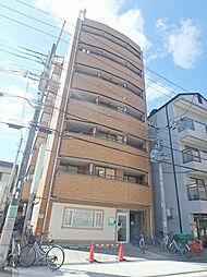 大阪府大阪市都島区内代町3丁目の賃貸マンションの外観