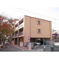 京都府京都市南区久世殿城町の賃貸マンションの外観
