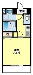 豊田市駅 5.2万円