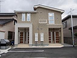 シャトーさくら[2階]の外観