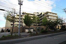 藤和シティーホームズ検見川浜