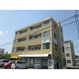 レジデンス香川I[401号室]の外観
