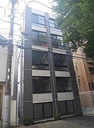 プラティーク高井戸[201号室号室]の外観