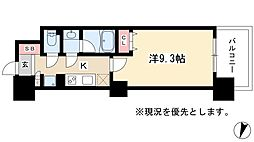 ささしまライブ駅 9.9万円