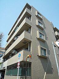 東京メトロ有楽町線 護国寺駅 徒歩5分の賃貸マンション