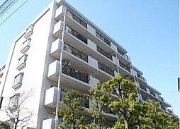 パークエイト戸田[5階]の外観