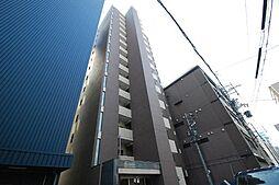 カスタリア名駅南[14階]の外観