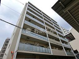 JR東海道・山陽本線 新長田駅 徒歩8分の賃貸マンション