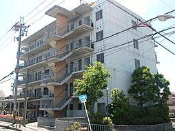 プリムローズ岸和田[2階]の外観